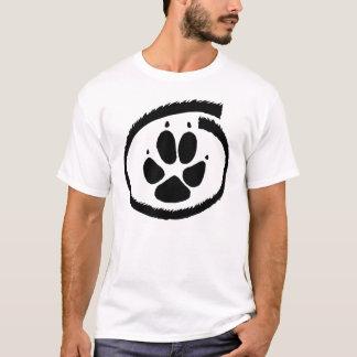 T-shirt Intérieur velu (patte de Fox)