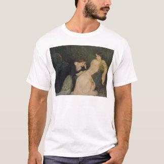 T-shirt Intimité