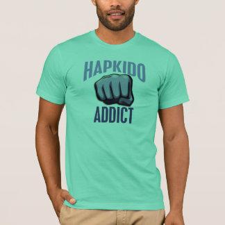 T-shirt Intoxiqué 1,1 de HAPKIDO