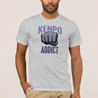 T-shirt Intoxiqué 1,1 de KENPO