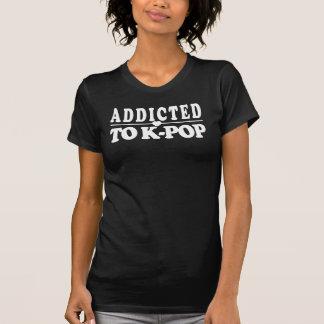 T-shirt Intoxiqué de K-Bruit