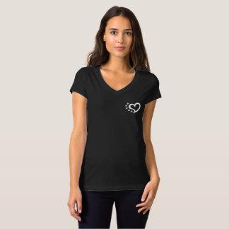 T-shirt Intoxiqués d'agilité de chien ! Êtes-vous une