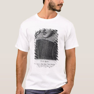 T-shirt Introduction, 'M. William Shakespeares