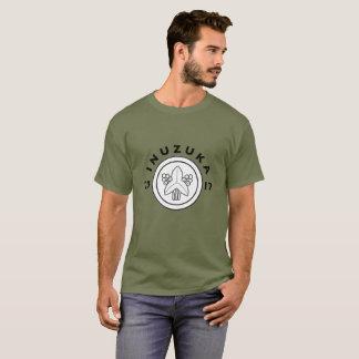 T-shirt Inuzuka lundi 2017