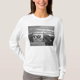 T-shirt Invasion de la Normandie au le jour J - 1944