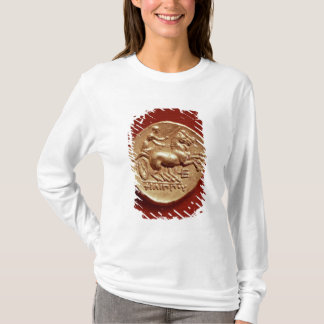 T-shirt Inverse d'un stater de Philip II de Macédoine