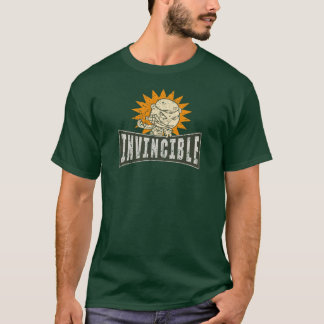 T-shirt Invincible Flippy