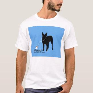 T-shirt IPAWD - Édition de chien de bétail d'Australain