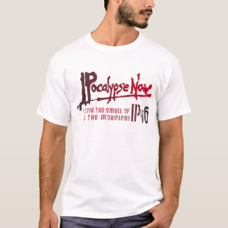 T-shirt IPocalypse maintenant !