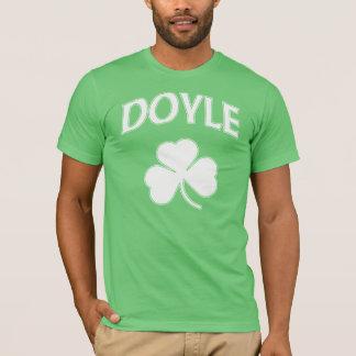 T-shirt Irlandais de Doyle