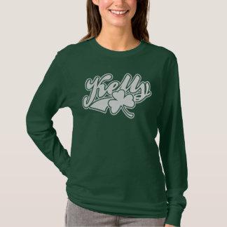 T-shirt Irlandais de Kelly
