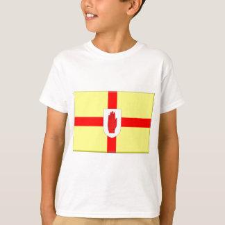 T-shirt Irlande-Ulster