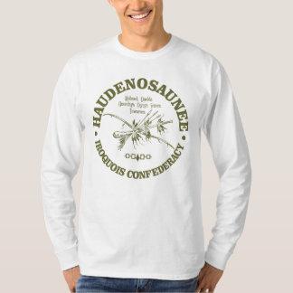 T-shirt Iroquois Confederacy (Haudenosaunee)