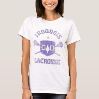 T-shirt Iroquois-Cru