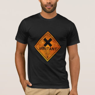 T-shirt Irritant
