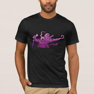 T-shirt Irving le jeune Shoggoth impressionnable Tshirt1