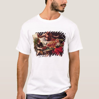 T-shirt Isaac bénissant Jacob