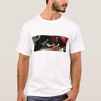 T-shirt Isaac bénissant Jacob, 1637