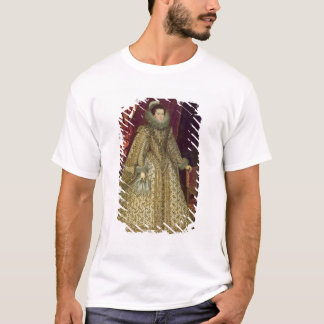 T-shirt Isabel de Bourbon