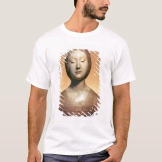 T-shirt Isabella di Aragona princesse de Naples, 1488