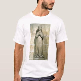 T-shirt Isabelle de la France (1292-1358) c.1304 (pierre)
