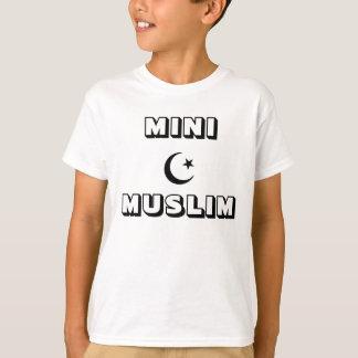 T-shirt islamique d'enfants
