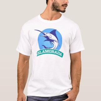 T-shirt Islamorada - attrapez-vous plus tard….