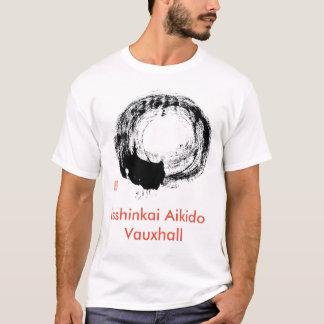 T-shirt Isshinkai Vauxhall