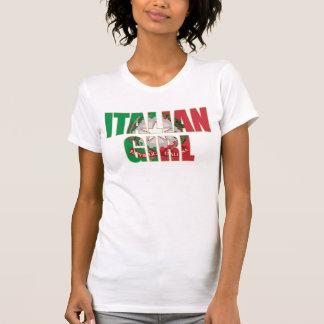 T-shirt italien de fille