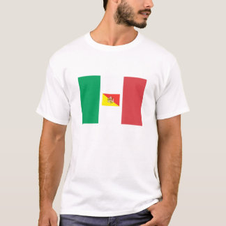T-shirt italien/sicilien 2