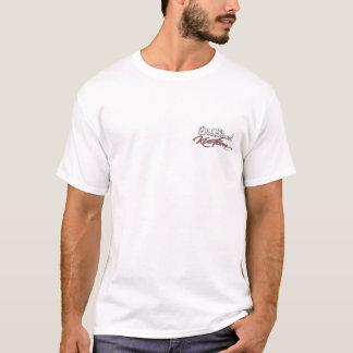 T-shirt Itinéraire 66 Merc