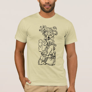 T-shirt Itzamna 01