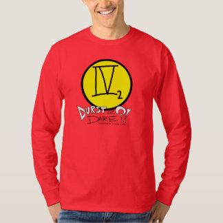 """T-shirt IV-2 - """"Durst que nous osons ? !"""" longsleeve"""
