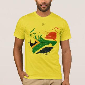 T-shirt IV l'Afrique du Sud III