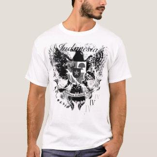 T-shirt IV l'Indonésie
