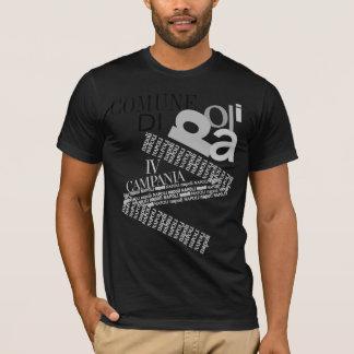 T-shirt IV Napoli