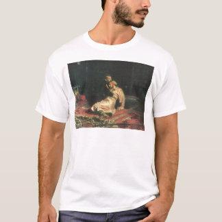 T-shirt Ivan le terrible et son fils