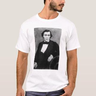 T-shirt Ivan Sergeevich Turgenev