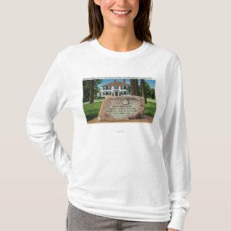T-shirt J. Harrington House, Village Green