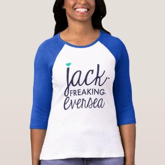 T-shirt Jack Freaking Eversea