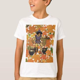T-shirt Jack Frost
