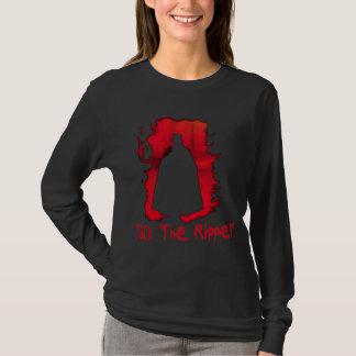 T-shirt Jack the Ripper