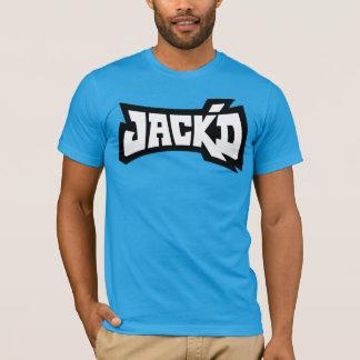 T-shirt Jack'd officiel