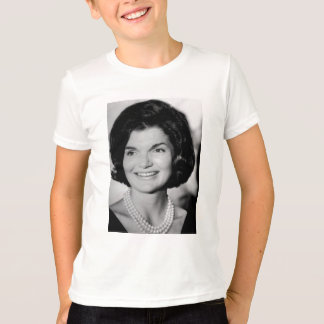 T-shirt Jackie Kennedy