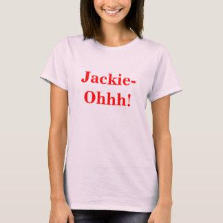 T-shirt Jackie-Ohhh !