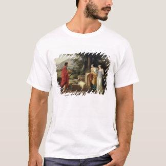 T-shirt Jacob avec les filles de Laban, 1787