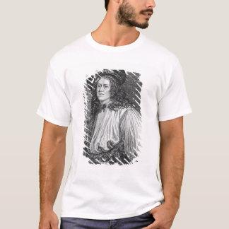 T-shirt Jacob Hall, le danseur célèbre de corde, 1792