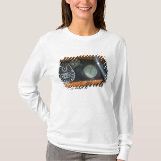T-shirt jaguar antique 2