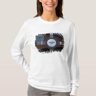T-shirt jaguar antique 3
