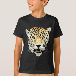 T-shirt Jaguars les chats sauvages